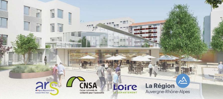 Cité des ainés : un projet ambitieux.