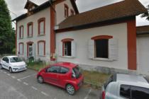 La Gare de Bouthéon deviendrait une mosquée…