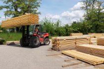 Radio Bois42 ce sont les infos relatives à la filière bois dans la Loire