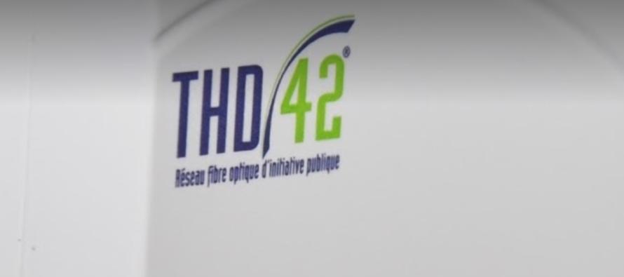 Le THD42 avance bien !
