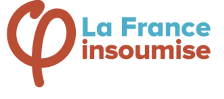 France insoumise.