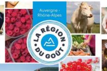 366 agriculteurs AURA à Paris.