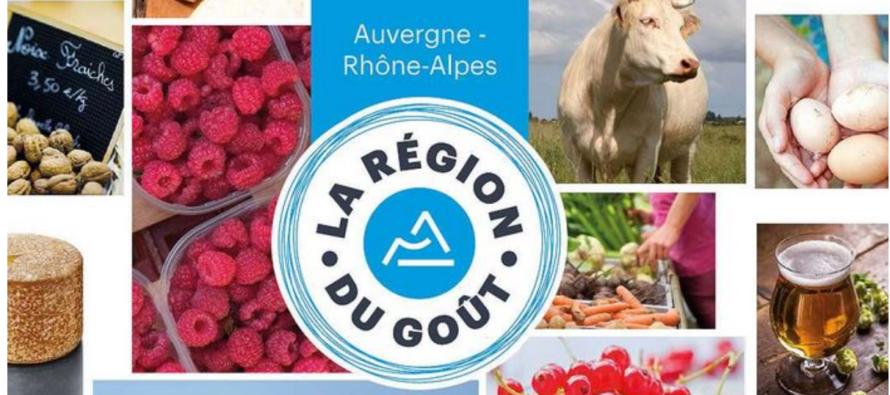 Agro-alimentaire en région.