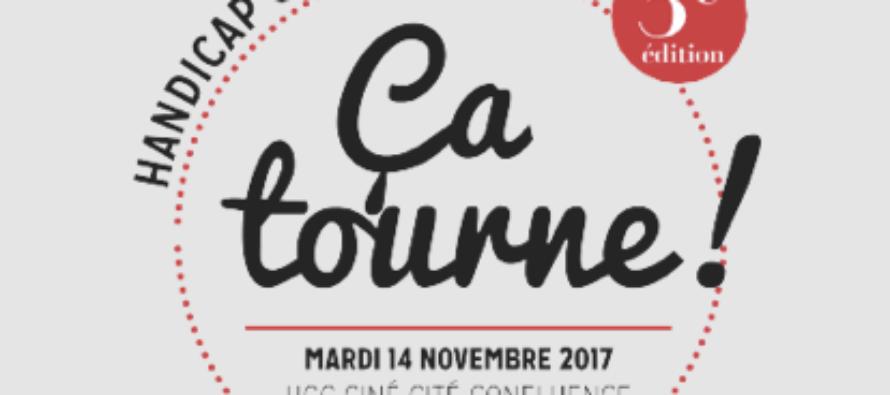 HANDICAP & ENTREPRISE ÇA TOURNE ! ENTREPRISES LIGÉRIENNES À L'HONNEUR