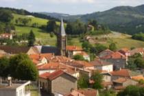 Saint-Just-en-Chevalet.