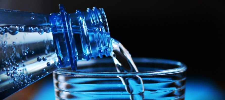 Pas de Pénurie d'eau pour DINO !