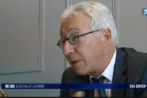 Michel Thiollière: hommage à Jacques Bonnaval