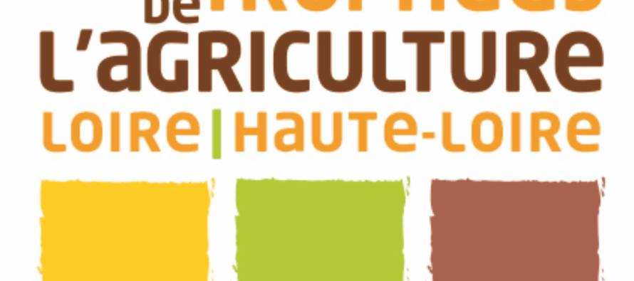 Trophées de l'agriculture.