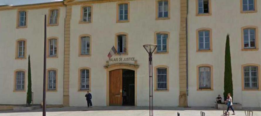 Carte judiciaire