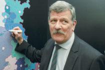 Jean-Louis Gaillard, un élu engagé sur plusieurs fronts