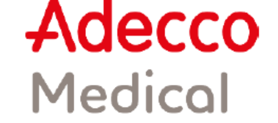 Adecco Medical recrute 740 soignants  en Auvergne-Rhône-Alpes en 2018