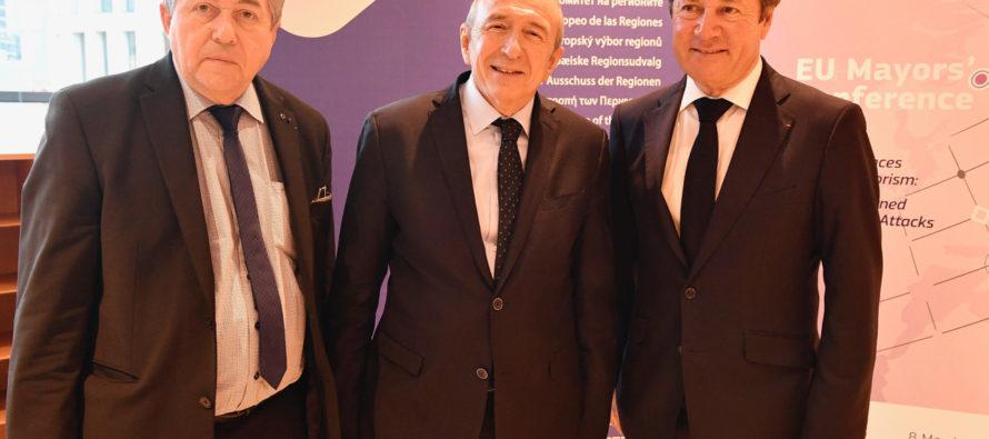 Jean-François Barnier et l'islamisme radical.