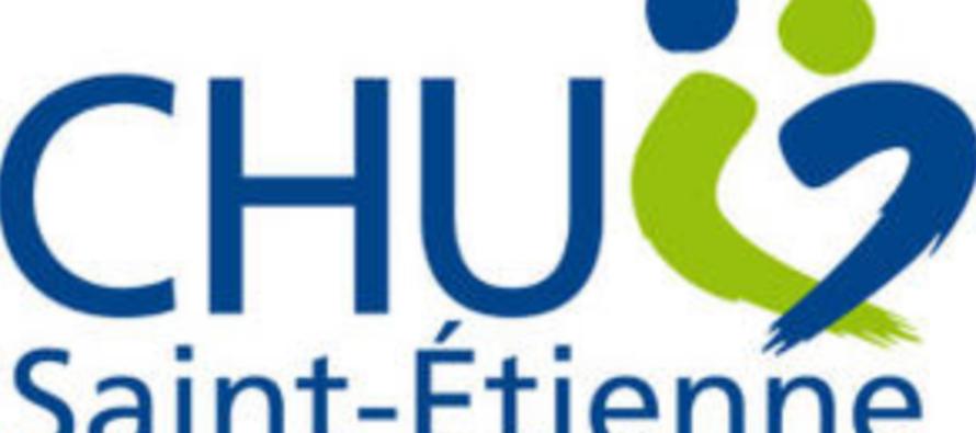 Psychiatrie au CHU de Saint-Etienne.