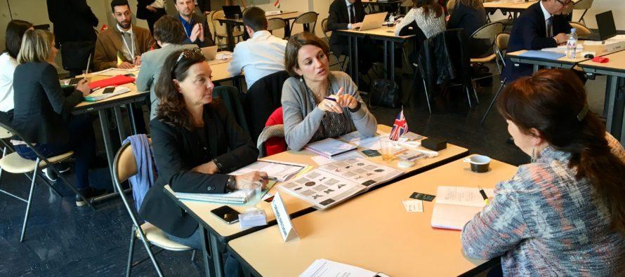 29 mars à Saint-Etienne et à Roanne, Forum de l'international
