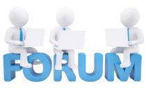 Forum international de l'entrepreneuriat, 3 au 7 avril à Sierre (Suisse)