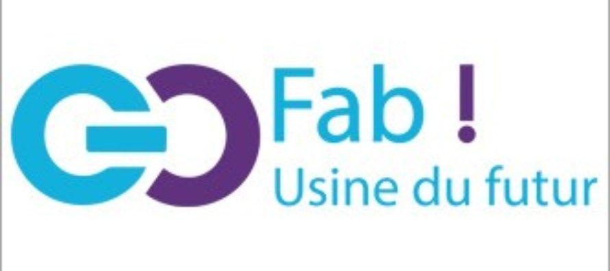GO FAB ! Usine du futur: l'évènement dedie au manufacturing de demain