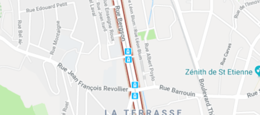 Hommage : une place Colonel Beltrame à St-Etienne