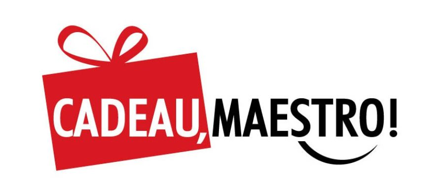 Le groupe Cadeau Maestro, en forte croissance, recrute 4 CDI et 1 Alternance