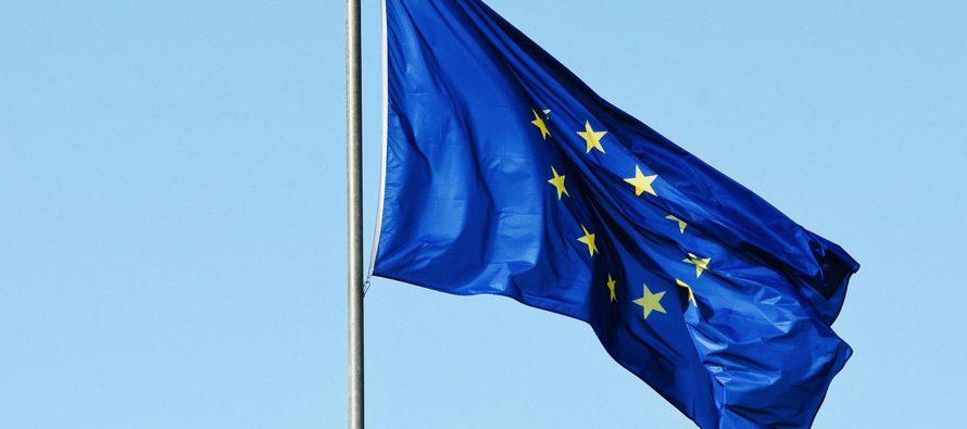 La grande marche pour l'Europe