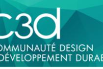 Atelier C3D 1° juin : Comment intégrer le design et le développement durable dans mes projets d'innovation ?