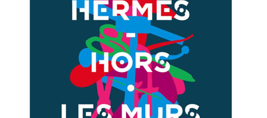 « Hermès hors les murs » passe par LYON !!!