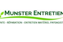 Extension de Munster Entretien