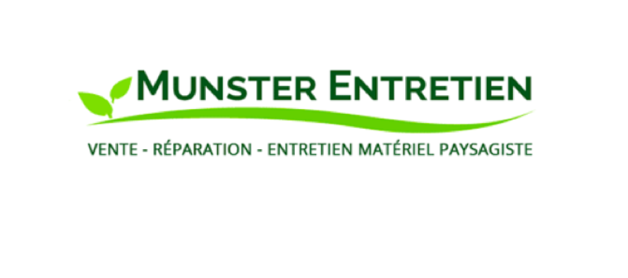 Extension de Munster Entretien