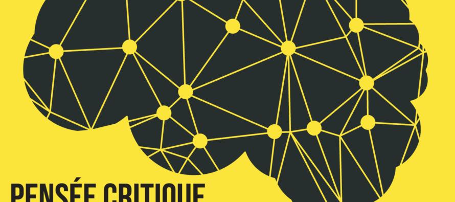 29 MAI: Conférence« Pensée critique, fake news et Éducation aux médias »