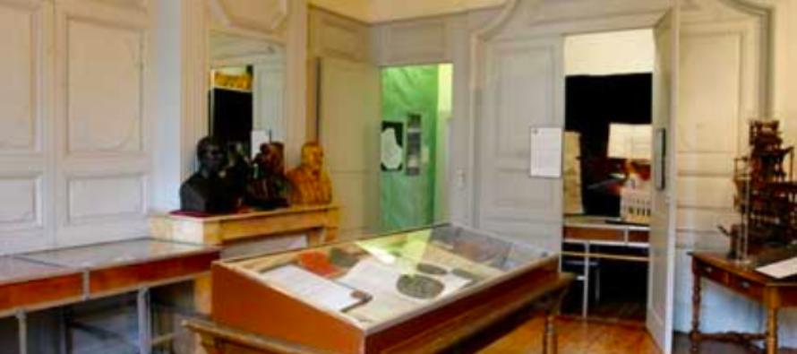 Les Verts défendent le patrimoine