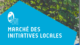 Initiatives locales à Chavanay
