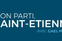 Imaginons : Mon parti Saint-Etienne