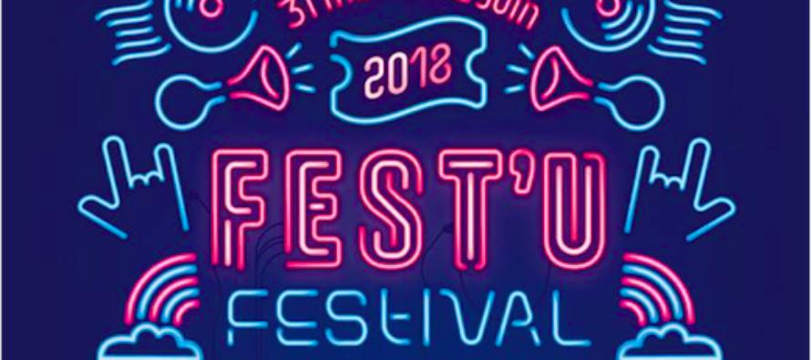 Fest'U