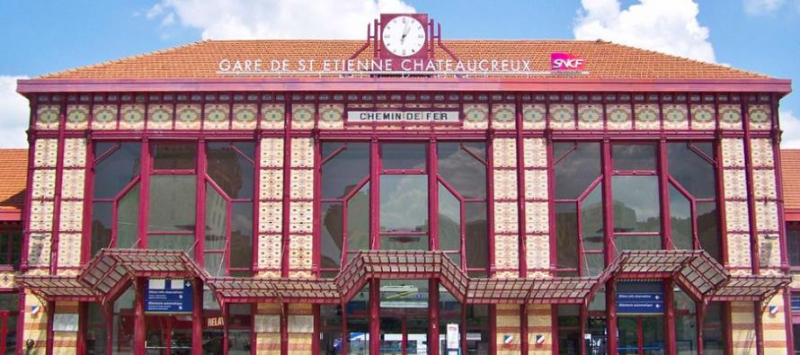 Service ferroviaire :  Paris St-Etienne toujours plus long