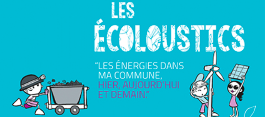 Huitième concours Ecoloustics