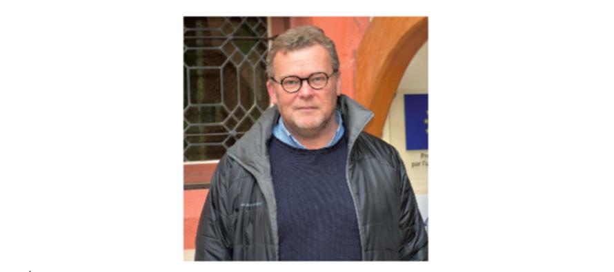 Eric Lardon, élu maire de Saint-Marcellin-en-Forez en 2014 affiche ses priorités pour sa commune…