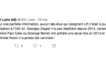 L'UDI commente