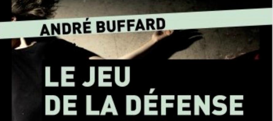 Premier polar pour André Buffard