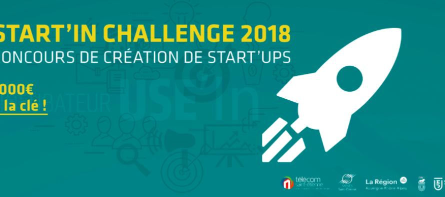 Saint-Etienne, berceau de start-ups