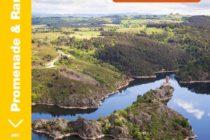Le nouveau guide sur les gorges de la Loire est arrivé!