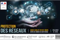 Jeudi  5 juillet : colloque Intelligence/ sûreté, sécurité économique au Centre de congrès