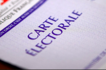 Listes électorales.