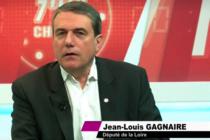 Jean-Louis Gagnaire chez Collomb.