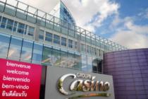 Casino et syndicat