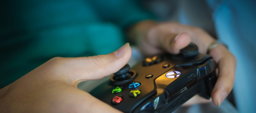 La console de jeux de Régis Juanico.