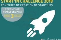 Tiercé gagnant pour Télécom St-Etienne