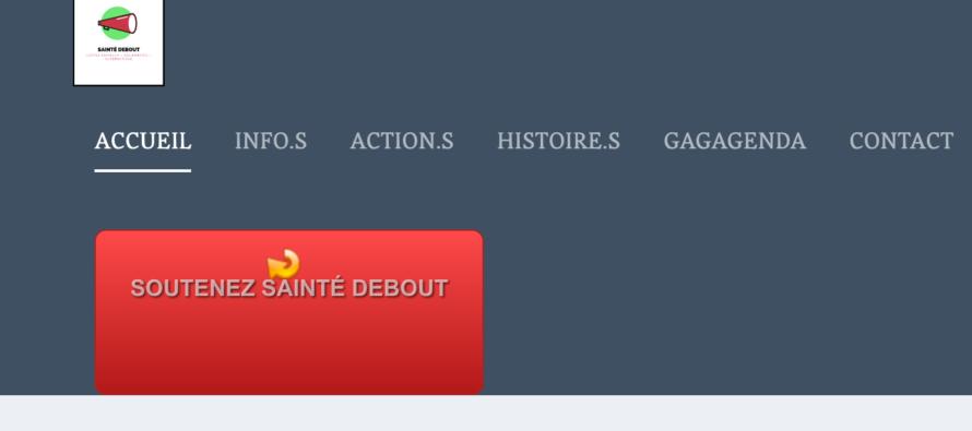 Liste citoyenne : Sainté debout