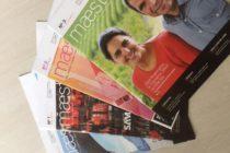 Plus d'abonnement au magazine maestria