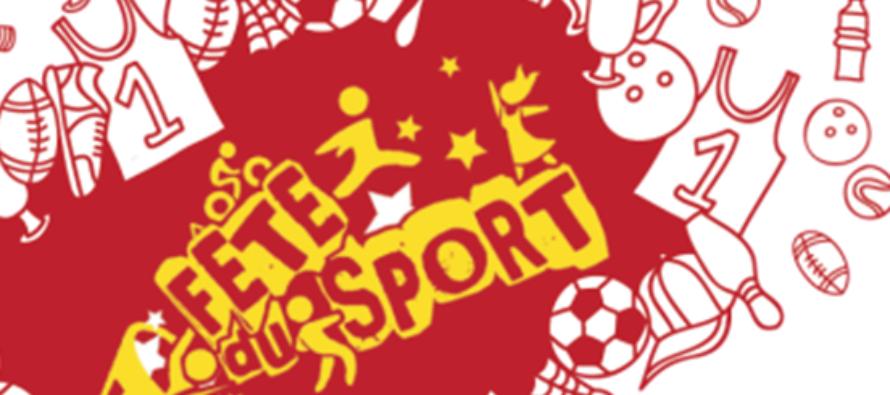 21 septembre : tester des activités sportives