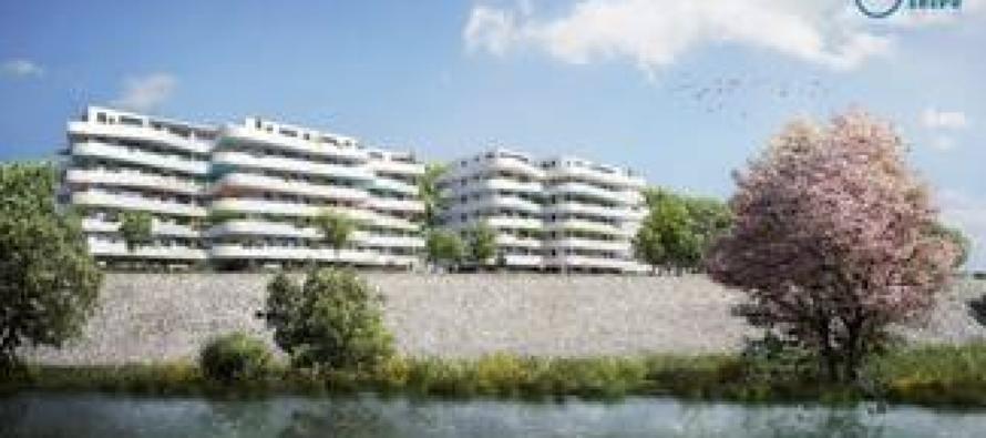 o2 Loire Projet immobilier à Roanne