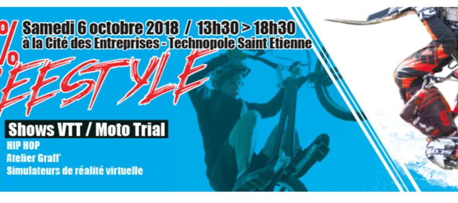 6 octobre: évènement pour les 30 ans du CFAI Loire à Saint-Etienne
